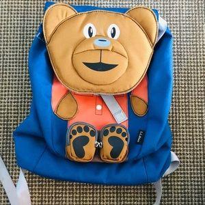 LL Bean children's backpack